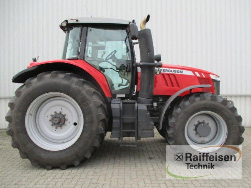 Traktor des Typs Massey Ferguson 7726 Dyna-VT, Gebrauchtmaschine in Holle (Bild 2)