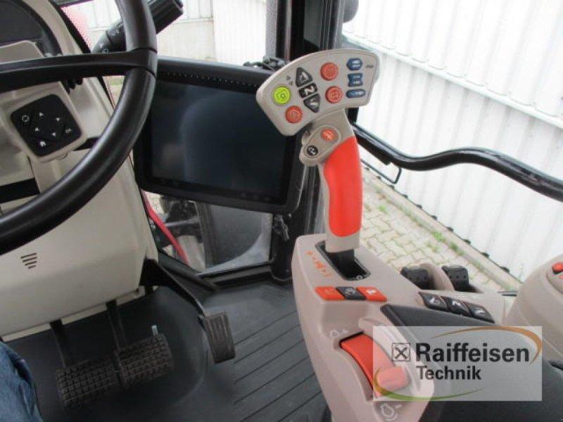 Traktor des Typs Massey Ferguson 7726 Dyna-VT, Gebrauchtmaschine in Holle (Bild 14)
