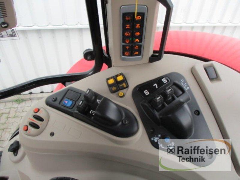 Traktor des Typs Massey Ferguson 7726 Dyna-VT, Gebrauchtmaschine in Holle (Bild 15)