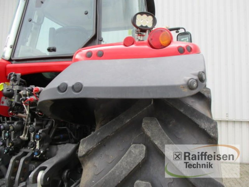 Traktor des Typs Massey Ferguson 7726 Dyna-VT, Gebrauchtmaschine in Holle (Bild 12)