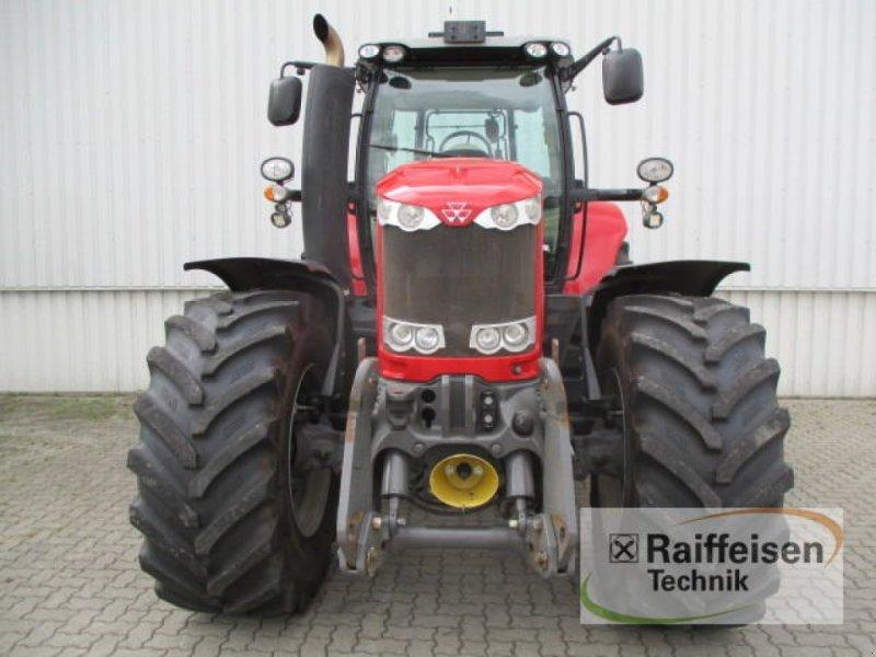 Traktor des Typs Massey Ferguson 7726 Dyna-VT, Gebrauchtmaschine in Holle (Bild 3)