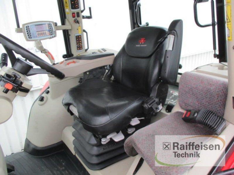 Traktor des Typs Massey Ferguson 7726 Dyna-VT, Gebrauchtmaschine in Holle (Bild 13)