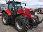 Traktor of the type Massey Ferguson 7726 Dyna in Grantham