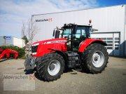 Traktor типа Massey Ferguson 7726 DynaVT Exclusiv, Gebrauchtmaschine в Tönisvorst