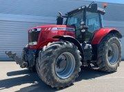 Traktor типа Massey Ferguson 7726 EFF, Gebrauchtmaschine в Ste Catherine