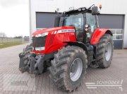 Traktor des Typs Massey Ferguson 7726 Exclusive Dyna-VT, Gebrauchtmaschine in Westerstede