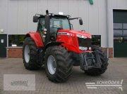 Traktor типа Massey Ferguson 7726 Exclusive Dyna-VT, Gebrauchtmaschine в Völkersen