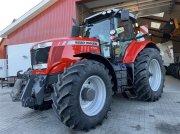 Traktor типа Massey Ferguson 7726 EXCLUSIVE! KUN 2800 TIMER!, Gebrauchtmaschine в Aalestrup