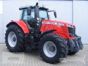 Traktor типа Massey Ferguson 7726 S Dyna VT Exclusive, Gebrauchtmaschine в Ahlerstedt