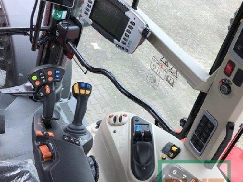 Traktor des Typs Massey Ferguson 7726 VT Exclusiv, Neumaschine in Geldern (Bild 6)