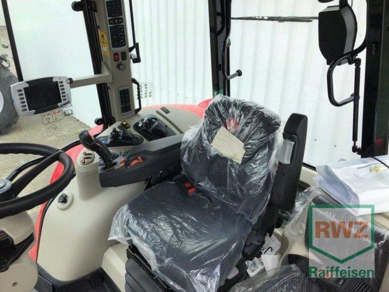 Traktor des Typs Massey Ferguson 7726 VT Exclusiv, Neumaschine in Geldern (Bild 2)