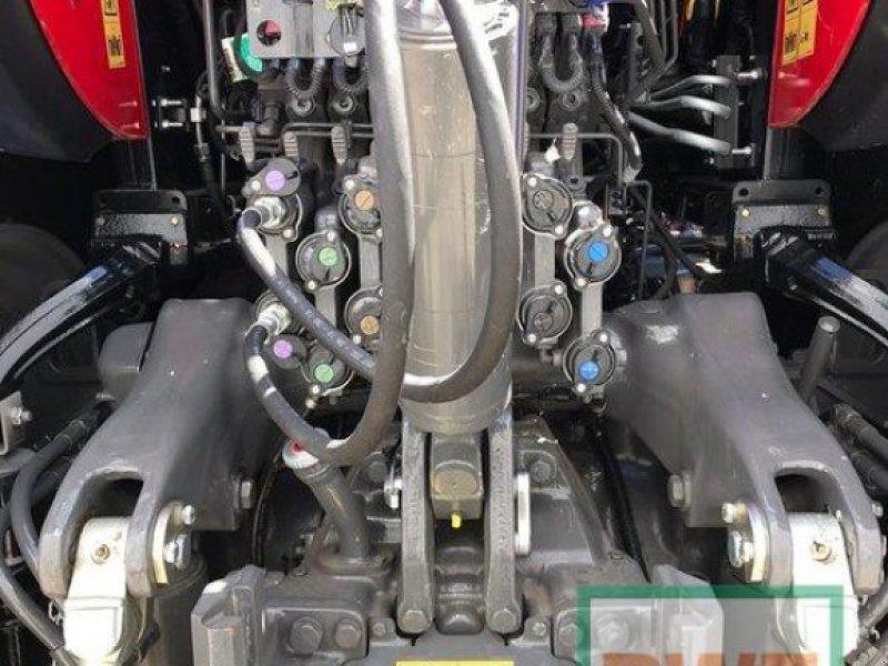 Traktor des Typs Massey Ferguson 7726 VT Exclusiv, Neumaschine in Geldern (Bild 7)