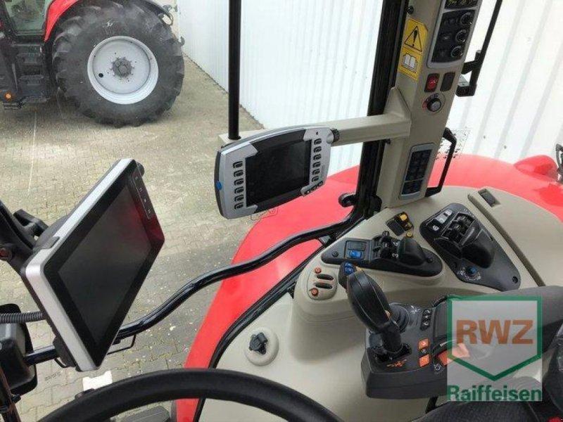 Traktor des Typs Massey Ferguson 7726 VT Exclusiv, Neumaschine in Geldern (Bild 3)
