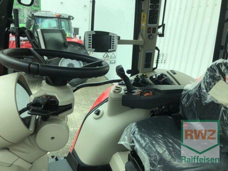 Traktor des Typs Massey Ferguson 7726 VT Exclusiv, Neumaschine in Geldern (Bild 4)