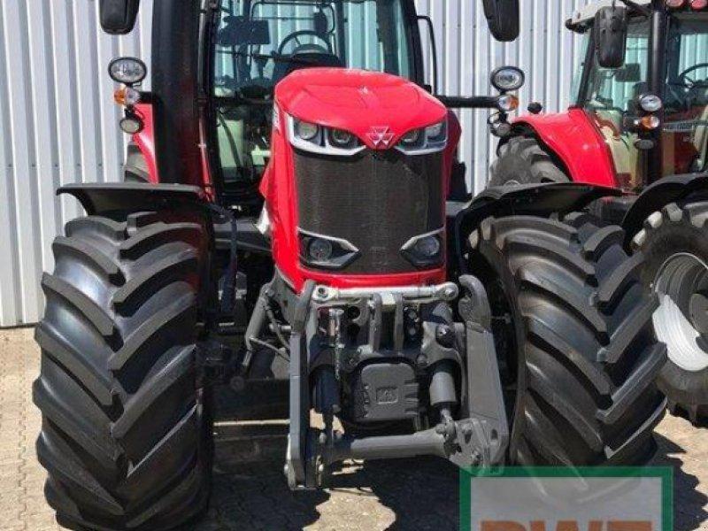 Traktor des Typs Massey Ferguson 7726 VT Exclusiv, Neumaschine in Geldern (Bild 9)