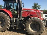 Traktor типа Massey Ferguson 7726, Gebrauchtmaschine в Oxfordshire