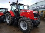 Traktor of the type Massey Ferguson 7726 in Co. Tyrone