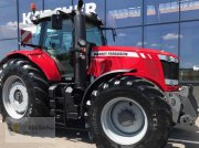 Traktor типа Massey Ferguson 7726, Gebrauchtmaschine в Colmar-Berg