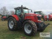 Traktor des Typs Massey Ferguson 7726, Gebrauchtmaschine in Goldberg