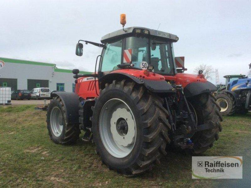 Traktor a típus Massey Ferguson 7726, Gebrauchtmaschine ekkor: Goldberg (Kép 4)