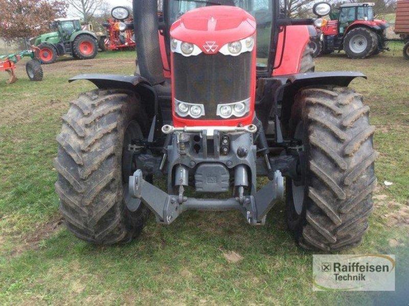 Traktor a típus Massey Ferguson 7726, Gebrauchtmaschine ekkor: Goldberg (Kép 2)