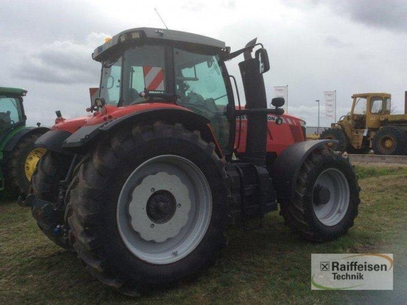 Traktor a típus Massey Ferguson 7726, Gebrauchtmaschine ekkor: Goldberg (Kép 3)
