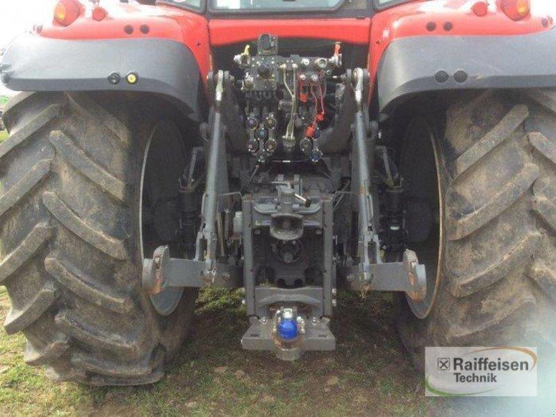 Traktor a típus Massey Ferguson 7726, Gebrauchtmaschine ekkor: Goldberg (Kép 6)