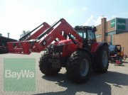 Massey Ferguson 7726DYNA-6 EXCLUSIVE GPS-READY Tractor