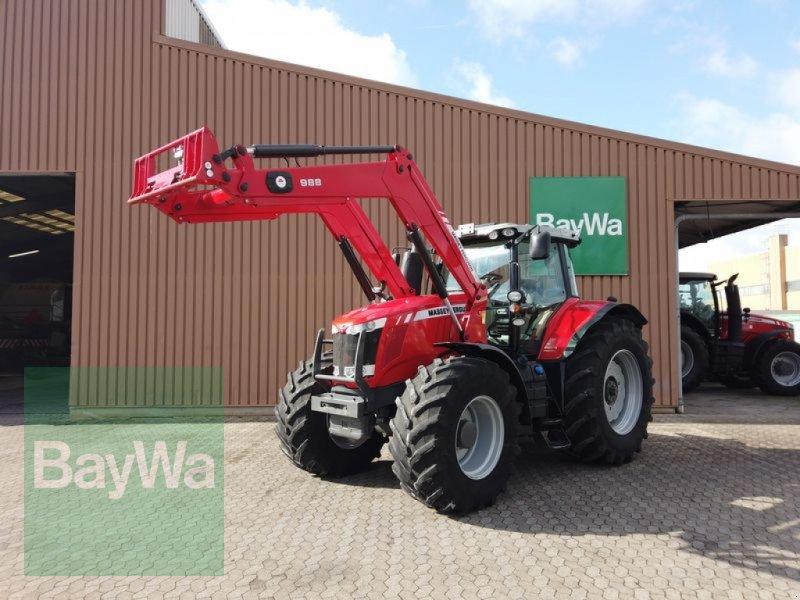 Traktor του τύπου Massey Ferguson 7726DYNA-6 EXCLUSIVE GPS-READY, Gebrauchtmaschine σε Manching (Φωτογραφία 1)