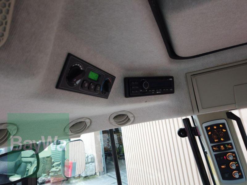 Traktor του τύπου Massey Ferguson 7726DYNA-6 EXCLUSIVE GPS-READY, Gebrauchtmaschine σε Manching (Φωτογραφία 14)