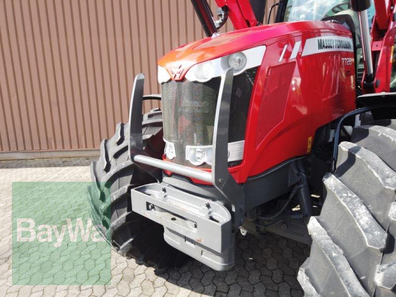 Traktor του τύπου Massey Ferguson 7726DYNA-6 EXCLUSIVE GPS-READY, Gebrauchtmaschine σε Manching (Φωτογραφία 6)