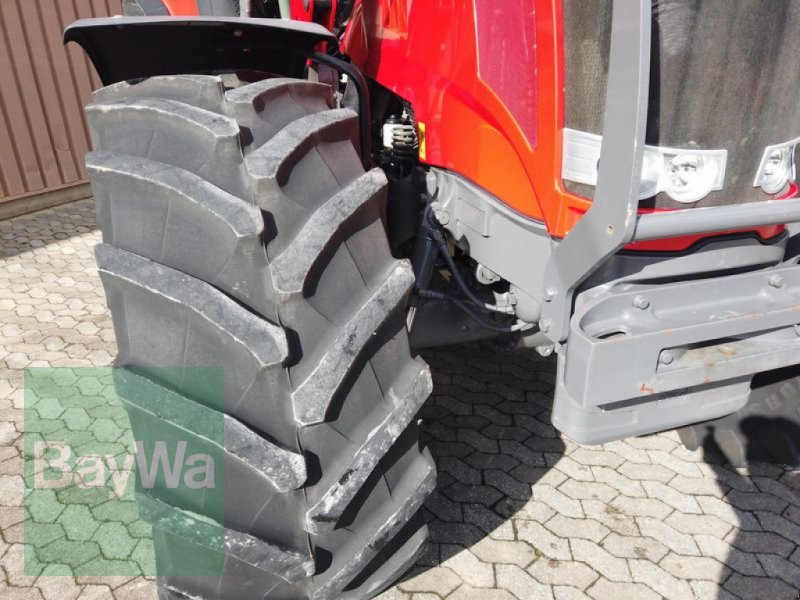 Traktor του τύπου Massey Ferguson 7726DYNA-6 EXCLUSIVE GPS-READY, Gebrauchtmaschine σε Manching (Φωτογραφία 16)