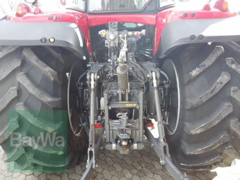 Traktor του τύπου Massey Ferguson 7726DYNA-6 EXCLUSIVE GPS-READY, Gebrauchtmaschine σε Manching (Φωτογραφία 10)