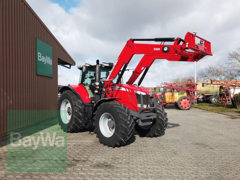 Traktor του τύπου Massey Ferguson 7726DYNA-6 EXCLUSIVE GPS-READY, Gebrauchtmaschine σε Manching (Φωτογραφία 2)