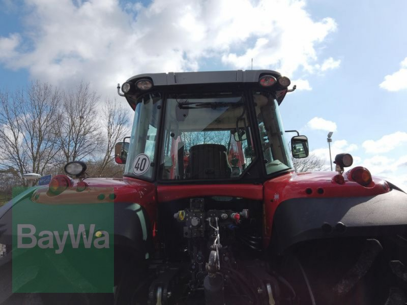 Traktor του τύπου Massey Ferguson 7726DYNA-6 EXCLUSIVE GPS-READY, Gebrauchtmaschine σε Manching (Φωτογραφία 11)