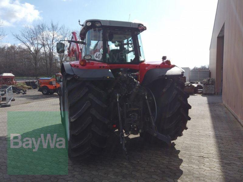 Traktor του τύπου Massey Ferguson 7726DYNA-6 EXCLUSIVE GPS-READY, Gebrauchtmaschine σε Manching (Φωτογραφία 4)