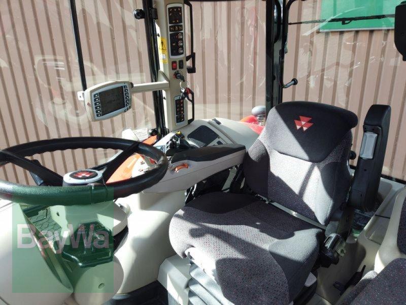 Traktor του τύπου Massey Ferguson 7726DYNA-6 EXCLUSIVE GPS-READY, Gebrauchtmaschine σε Manching (Φωτογραφία 18)