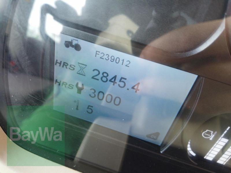 Traktor του τύπου Massey Ferguson 7726DYNA-6 EXCLUSIVE GPS-READY, Gebrauchtmaschine σε Manching (Φωτογραφία 17)