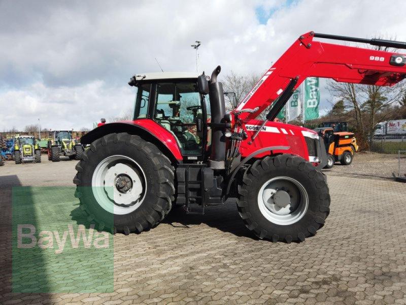 Traktor του τύπου Massey Ferguson 7726DYNA-6 EXCLUSIVE GPS-READY, Gebrauchtmaschine σε Manching (Φωτογραφία 3)