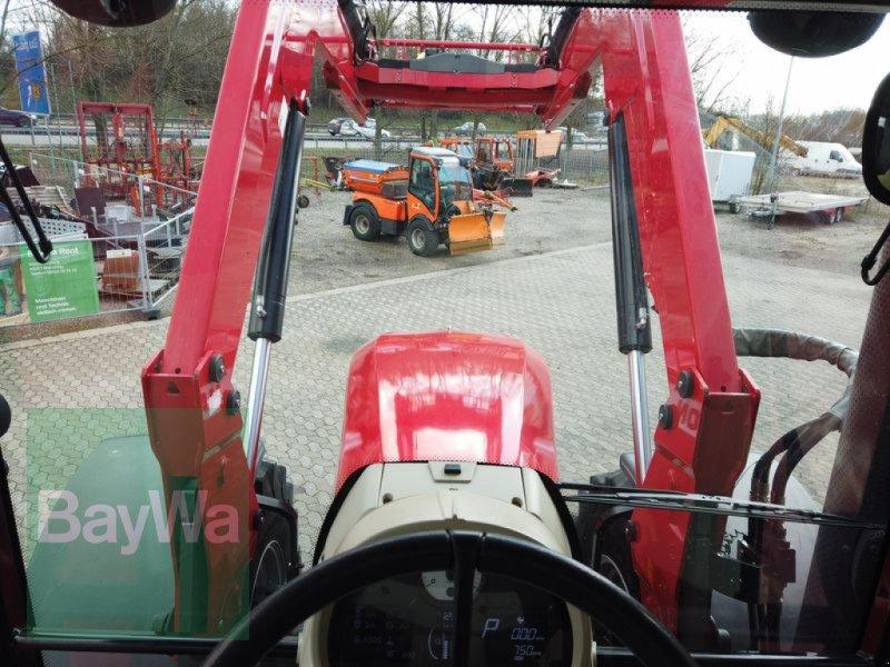Traktor του τύπου Massey Ferguson 7726DYNA-6 EXCLUSIVE GPS-READY, Gebrauchtmaschine σε Manching (Φωτογραφία 19)