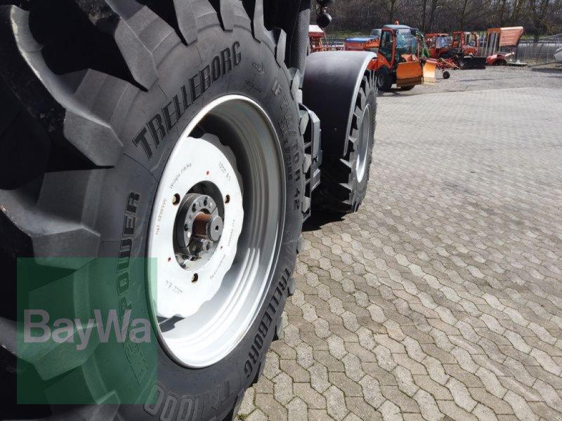 Traktor του τύπου Massey Ferguson 7726DYNA-6 EXCLUSIVE GPS-READY, Gebrauchtmaschine σε Manching (Φωτογραφία 12)