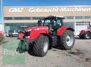 Massey Ferguson 7726DYNA-VT EXCLUSIV GPS-READY Tractor