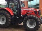 Traktor of the type Massey Ferguson 7726S DVT in Oxfordshire