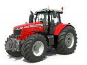 Traktor a típus Massey Ferguson 7726S DYNA VT NEXT, Gebrauchtmaschine ekkor: Jelling