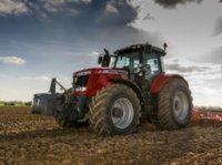 Massey Ferguson 7726S DYNA VT NEXT Traktor