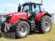 Traktor типа Massey Ferguson 7726S Dyna-VT, Vorführmaschine в Stapel