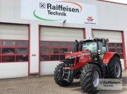 Traktor типа Massey Ferguson 7726S DynaVT N, Gebrauchtmaschine в Bad Langensalza