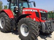 Traktor of the type Massey Ferguson 7726S, Gebrauchtmaschine in Oxfordshire
