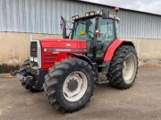 Traktor du type Massey Ferguson 8120 Dynashift, Gebrauchtmaschine en Muespach
