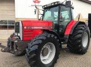Traktor типа Massey Ferguson 8130 Dyna 4 Frontlift, Gebrauchtmaschine в Ringe